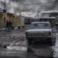 Назад в Прошлое :: Александр Ребров