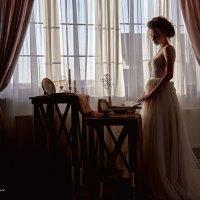 Утро невесты :: Павел Дриневский