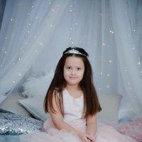 Принцесса :: Дарья Левина