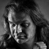 Рок-н-рольщик....2 :: Андрей Войцехов
