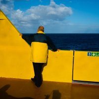 Цвет: Жёлтый ... :: Mario Brindizi