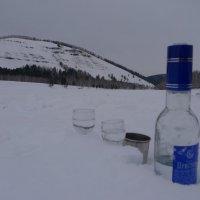 на  рыбалке :: Владимир Коваленко