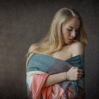 Юля :: Илья Фотограф