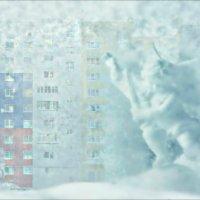 Метель прошла и ангел за моим окном... :: Кай-8 (Ярослав) Забелин