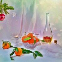 Праздничный :: Наталия Лыкова