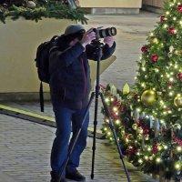 Скоро  Новый  год! (Без  НАС друзья  и  праздник не  праздник!) :: Виталий Селиванов