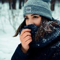 Зима :: Наталья Батракова