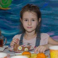 На детском празднике :: Елена Ахромеева