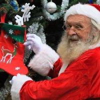 Санта Клаус. :: Николай Кондаков