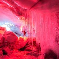 Ледяное царство :: Денис Будьков