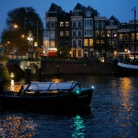 Амстердам :: IURII