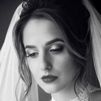 Портрет невесты :: Валерий Кокин