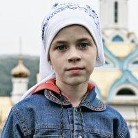 Вера :: Евгений Юрков