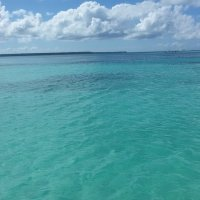 Карибы :: МИЛА Иванова