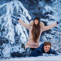 Зима или лето? Конечно, Зима! :: Алексей Латыш