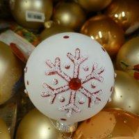 Новогоднее настроение :: Наиля