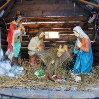 """"""" Рождение Христа!"""" :: Роланд Дубровский"""