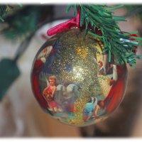 Рождественское счастье... :: Tatiana Markova