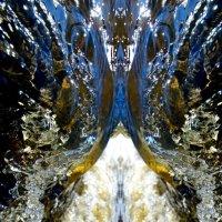 Водяная феерия (с намёком) :: Сергей Шаврин