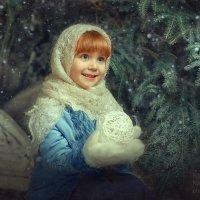 **** :: Наташа Родионова