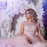 Принцесса :: Елена Князева