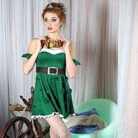 красавица, да рукодельница :: Олег Лукьянов