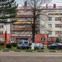 По городу с фотоаппаратом :: Игорь Сикорский