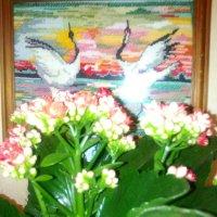 Искусство и цветы! :: Светлана Калмыкова