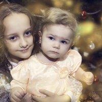 Моя сестренка . :: Лилия .