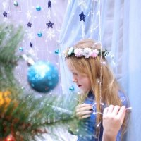 Прекрасная Ника :: Виктория Левина