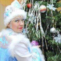 С Новым годом! :: Сергей Блинов