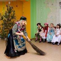Праздник :: Мария Ларионова