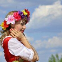 портрет :: Александр Кочуркин