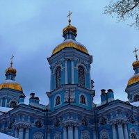 Застывшая в камне красота :: Vladimir Semenchukov
