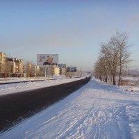 Чита проспект Жукова :: Алексей Rus