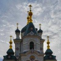 Форосский храм :: Игорь Кузьмин