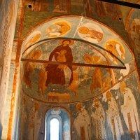 Фрески Дионисия. Ферапонтов монастырь. Вологодская область :: MILAV V