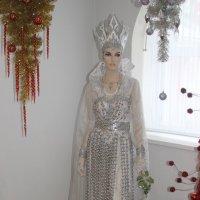 снежная королева :: Дмитрий Солоненко