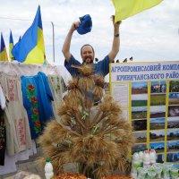 Пшеничное дерево... :: Алекс Аро Аро