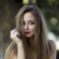 Юлия. :: Валерий Чернышов