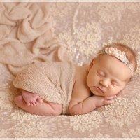 Невероятная маленькая принцесса :: Юлия Слободскова