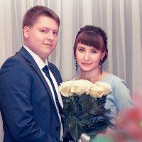 на юбилее :: Елена Князева