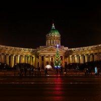 Однажды вечером в Санкт-Петербурге... :: Sergey Gordoff