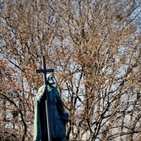 Киев. Памятник Св. Владимиру :: Владимир Бровко