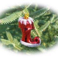 Новый Год к нам мчится....! :: Swetlana V