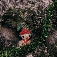 чудесная новогодняя сказка :: Роза Бара