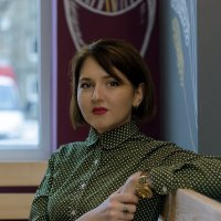 В кафе :: Алексей le6681 Соколов