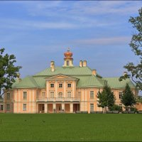 Дворец Меншикова. (Ораниенбаум) :: Александр Алексеенко