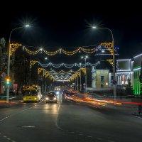 новый год :: Валерий Чернов