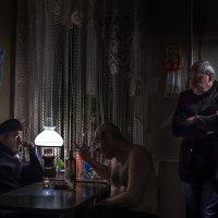 ЗОЖ :: Валерий Чернов